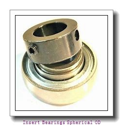 DODGE INS-GT-20M-CR  Insert Bearings Spherical OD