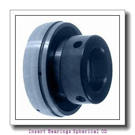 DODGE INS-IP-507R  Insert Bearings Spherical OD