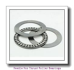 3 Inch | 76.2 Millimeter x 3.75 Inch | 95.25 Millimeter x 1.75 Inch | 44.45 Millimeter  MCGILL MR 48 SS  Needle Non Thrust Roller Bearings