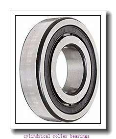 3.543 Inch | 90 Millimeter x 6.299 Inch | 160 Millimeter x 2.063 Inch | 52.4 Millimeter  LINK BELT MA5218THV  Cylindrical Roller Bearings