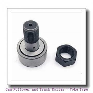 INA NNTR90X220X100-2ZL  Cam Follower and Track Roller - Yoke Type