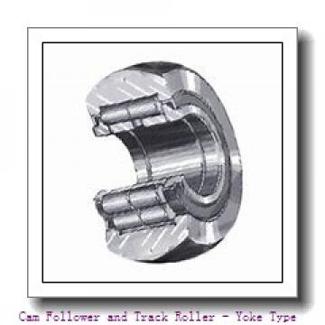 INA LFR5206-25-2Z  Cam Follower and Track Roller - Yoke Type