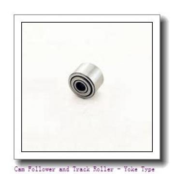 INA NUTR45  Cam Follower and Track Roller - Yoke Type
