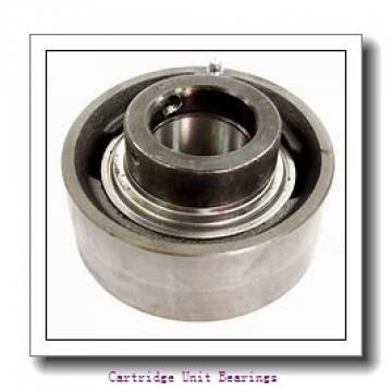 REXNORD ZMC5208  Cartridge Unit Bearings