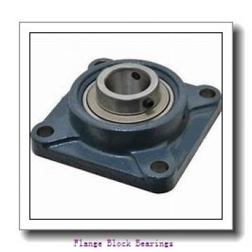 IPTCI NANFL 207 35MM  Flange Block Bearings