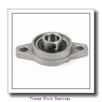 IPTCI NANFL 205 16  Flange Block Bearings