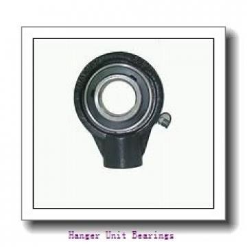AMI UCHPL206-20CEW  Hanger Unit Bearings