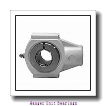 AMI UCHPL207-23CB  Hanger Unit Bearings