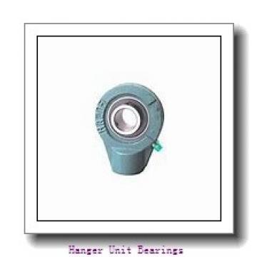 AMI UCHPL206-20B  Hanger Unit Bearings