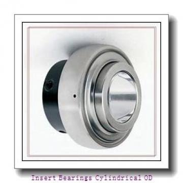 TIMKEN LSM85BX  Insert Bearings Cylindrical OD