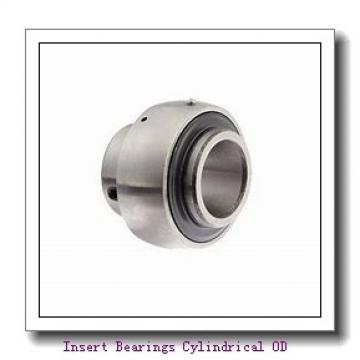 TIMKEN MSE408BR Insert Bearings Cylindrical OD