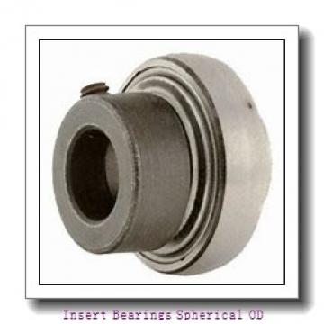 DODGE INS-GT-115-CR  Insert Bearings Spherical OD
