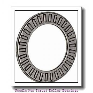 2.25 Inch   57.15 Millimeter x 3 Inch   76.2 Millimeter x 1.75 Inch   44.45 Millimeter  MCGILL MR 36 SS  Needle Non Thrust Roller Bearings