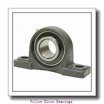 3 Inch | 76.2 Millimeter x 3.594 Inch | 91.288 Millimeter x 3.25 Inch | 82.55 Millimeter  DODGE P4B-S2-300LE  Pillow Block Bearings