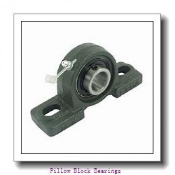2 Inch | 50.8 Millimeter x 3.5 Inch | 88.9 Millimeter x 2.25 Inch | 57.15 Millimeter  DODGE P2B-E-200R  Pillow Block Bearings