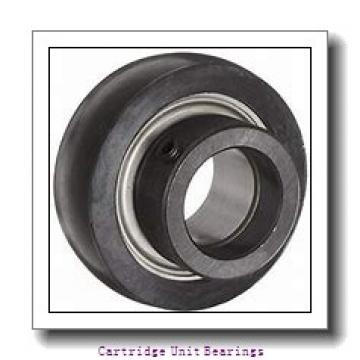 REXNORD ZMC9407  Cartridge Unit Bearings