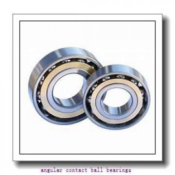 1.378 Inch | 35 Millimeter x 2.835 Inch | 72 Millimeter x 1.063 Inch | 27 Millimeter  SKF 5207CFF  Angular Contact Ball Bearings