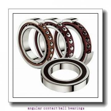 1.378 Inch   35 Millimeter x 2.835 Inch   72 Millimeter x 1.063 Inch   27 Millimeter  SKF 5207MFFG  Angular Contact Ball Bearings