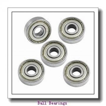 BEARINGS LIMITED 32952  Ball Bearings