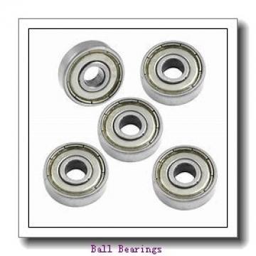 BEARINGS LIMITED HCF207-22MMR3  Ball Bearings
