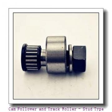 MCGILL MCFRE 16 SBX  Cam Follower and Track Roller - Stud Type
