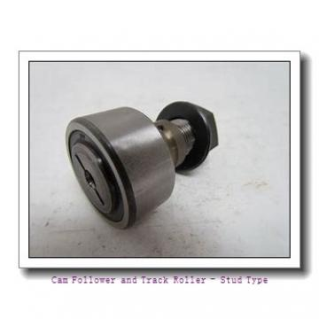 MCGILL MCFR 47A SB  Cam Follower and Track Roller - Stud Type