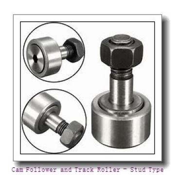 MCGILL MCF 40 S  Cam Follower and Track Roller - Stud Type