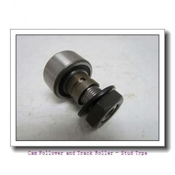 MCGILL MCFR 62 SBX  Cam Follower and Track Roller - Stud Type