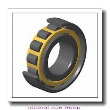 1.181 Inch | 30 Millimeter x 2.129 Inch | 54.074 Millimeter x 0.937 Inch | 23.812 Millimeter  LINK BELT MU5206X  Cylindrical Roller Bearings