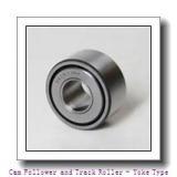 IKO NURT50-1  Cam Follower and Track Roller - Yoke Type
