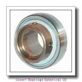 50 mm x 90 mm x 44,3 mm  TIMKEN GYAE50RRB  Insert Bearings Spherical OD