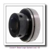 49,2125 mm x 100 mm x 55,55 mm  TIMKEN GYM1115KRRB  Insert Bearings Spherical OD