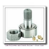 MCGILL MCF 40 SX  Cam Follower and Track Roller - Stud Type