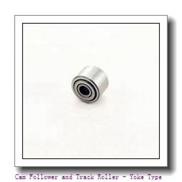 IKO NAST45  Cam Follower and Track Roller - Yoke Type #2 image