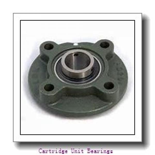 REXNORD MMC9207  Cartridge Unit Bearings #2 image