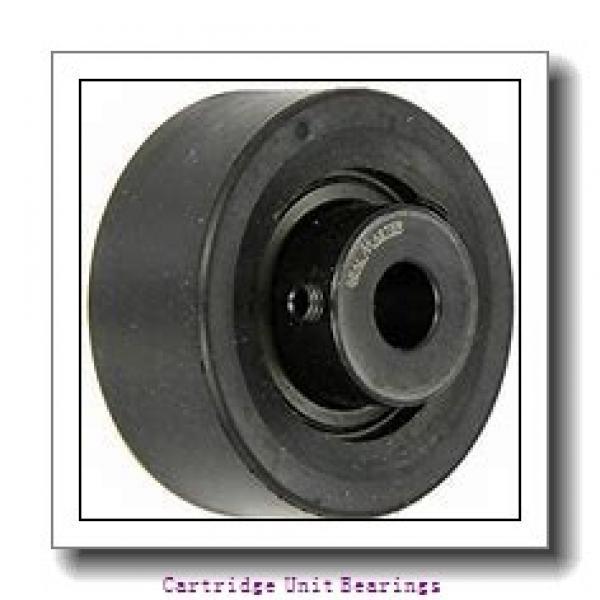 REXNORD ZCS5215  Cartridge Unit Bearings #1 image