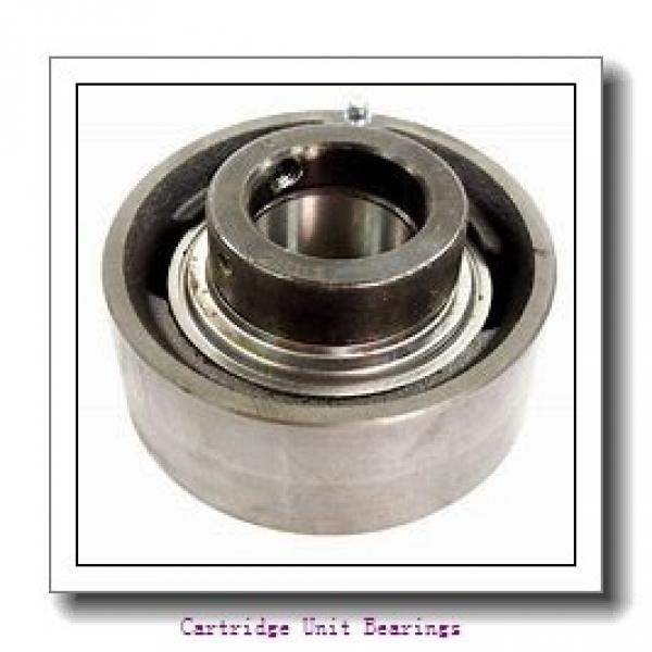 REXNORD ZCS2311  Cartridge Unit Bearings #2 image