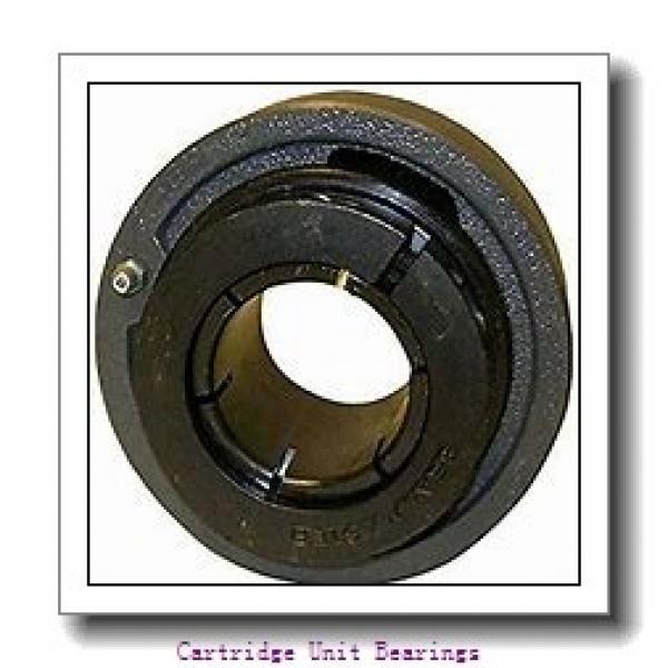 REXNORD ZCS2300  Cartridge Unit Bearings #1 image