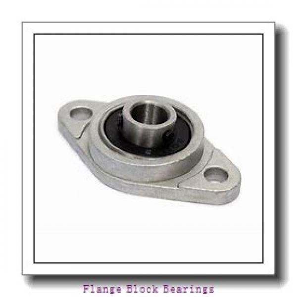 NTN UCF207-106D1  Flange Block Bearings #1 image