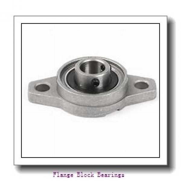 IPTCI SUCSF 210 31  Flange Block Bearings #1 image