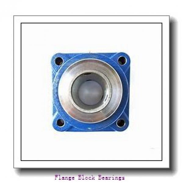 AMI UCFT210-31  Flange Block Bearings #1 image