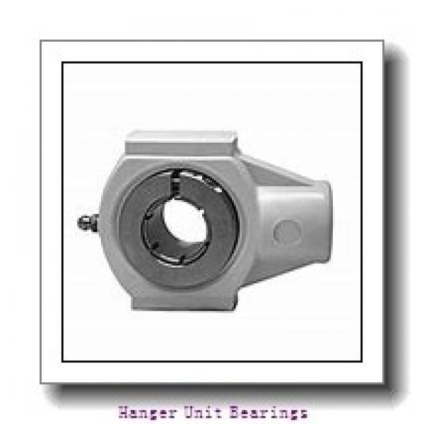 AMI UCHPL206-20MZ20RFCB  Hanger Unit Bearings #2 image