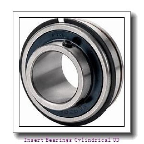 TIMKEN LSM100BX  Insert Bearings Cylindrical OD #1 image