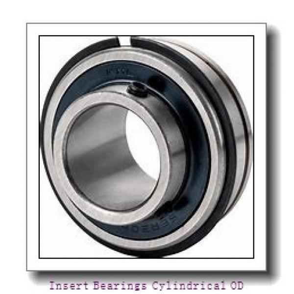 TIMKEN MSE615BX  Insert Bearings Cylindrical OD #1 image