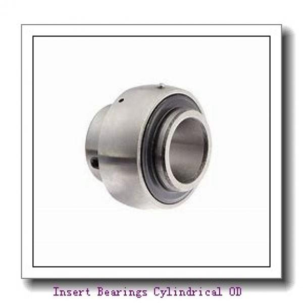 TIMKEN LSM55BR  Insert Bearings Cylindrical OD #1 image