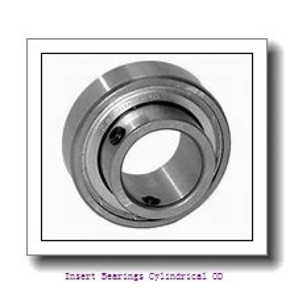 TIMKEN LSM125BX  Insert Bearings Cylindrical OD #2 image