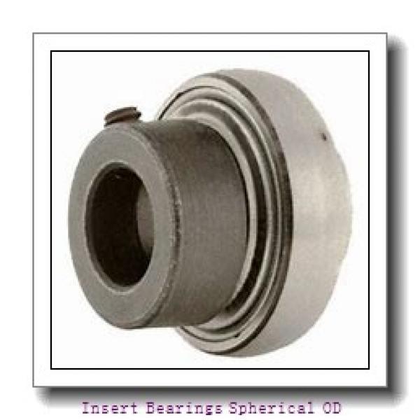 12,7 mm x 40 mm x 23,8 mm  TIMKEN GYA008RRB  Insert Bearings Spherical OD #1 image