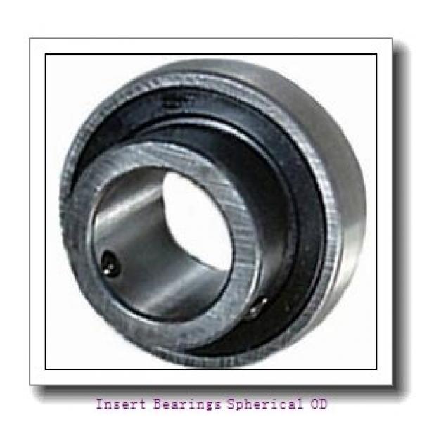 LINK BELT UG231NL  Insert Bearings Spherical OD #1 image