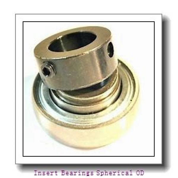 DODGE INS-SXV-111  Insert Bearings Spherical OD #1 image