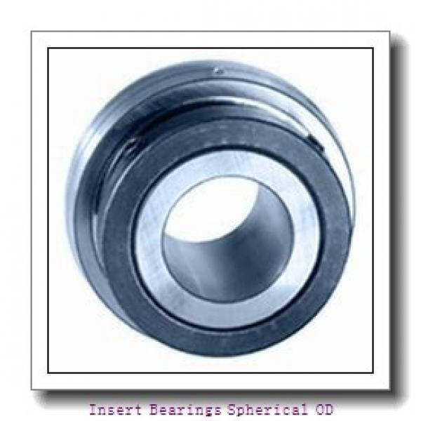 LINK BELT WG223EL  Insert Bearings Spherical OD #2 image